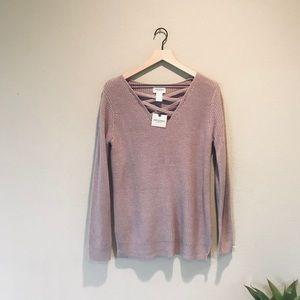 Arizona Jean Co Sweater